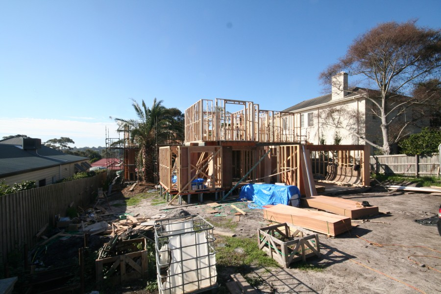 Mornington Peninsula New Home Builds Gallery Full